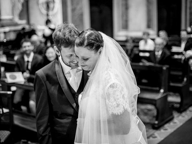 Il matrimonio di Mario e Serena a Bergamo, Bergamo 2