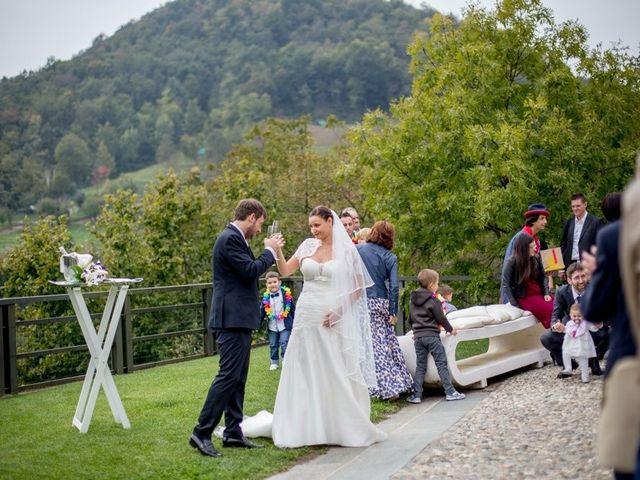 Il matrimonio di Mario e Serena a Bergamo, Bergamo 7