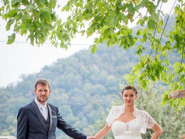Il matrimonio di Mario e Serena a Bergamo, Bergamo 8