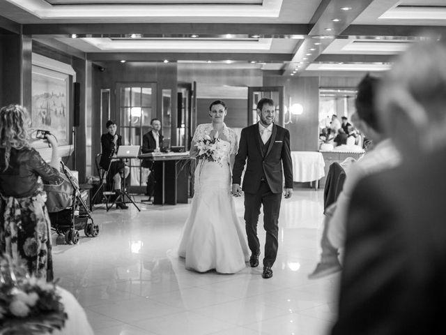 Il matrimonio di Mario e Serena a Bergamo, Bergamo 9
