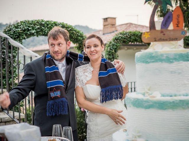 Il matrimonio di Mario e Serena a Bergamo, Bergamo 11