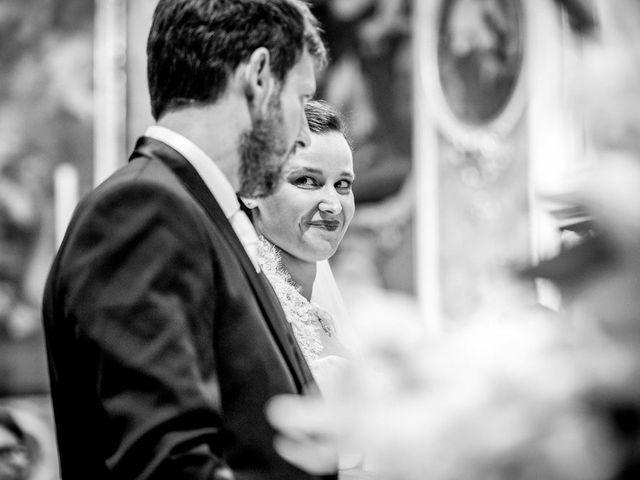 Il matrimonio di Mario e Serena a Bergamo, Bergamo 18