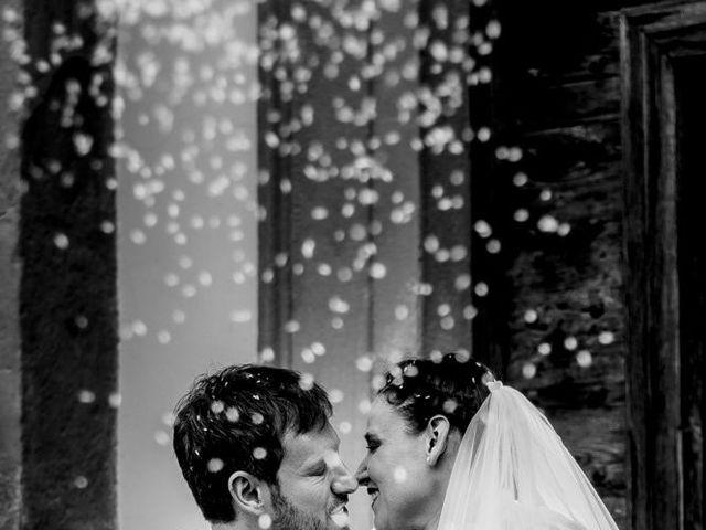 Il matrimonio di Mario e Serena a Bergamo, Bergamo 20