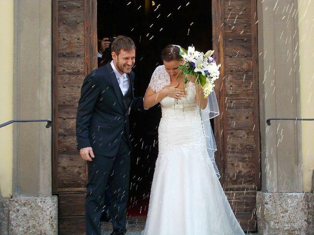 Il matrimonio di Mario e Serena a Bergamo, Bergamo 26