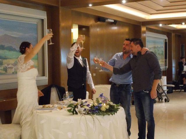 Il matrimonio di Mario e Serena a Bergamo, Bergamo 27