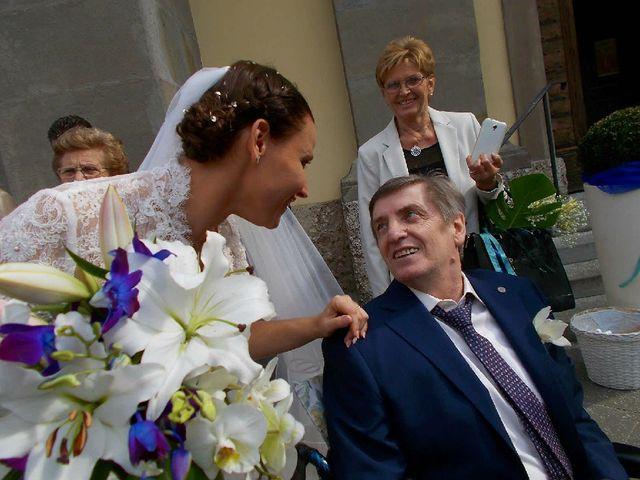 Il matrimonio di Mario e Serena a Bergamo, Bergamo 28