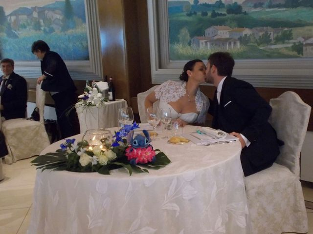 Il matrimonio di Mario e Serena a Bergamo, Bergamo 30