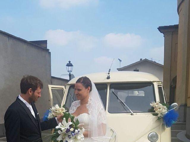 Il matrimonio di Mario e Serena a Bergamo, Bergamo 31