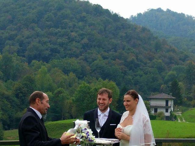 Il matrimonio di Mario e Serena a Bergamo, Bergamo 33