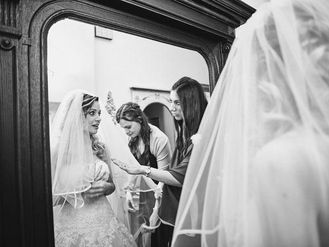 Il matrimonio di Fabio e Micol a San Polo di Piave, Treviso 16