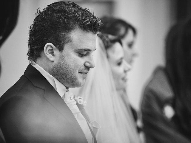 Il matrimonio di Fabio e Micol a San Polo di Piave, Treviso 18