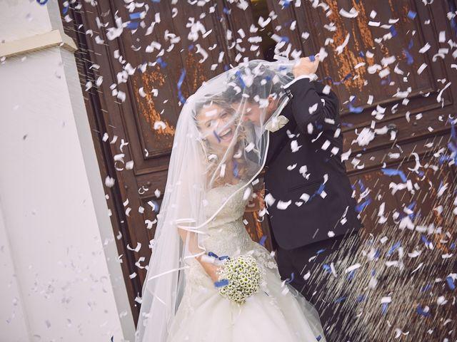 Il matrimonio di Fabio e Micol a San Polo di Piave, Treviso 20