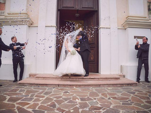 Il matrimonio di Fabio e Micol a San Polo di Piave, Treviso 21