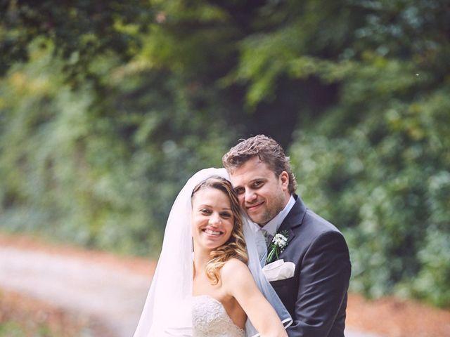 Il matrimonio di Fabio e Micol a San Polo di Piave, Treviso 30