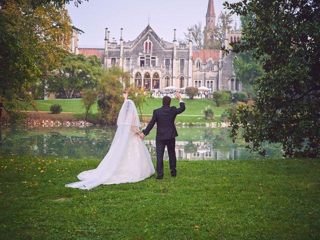 Il matrimonio di Fabio e Micol a San Polo di Piave, Treviso 32