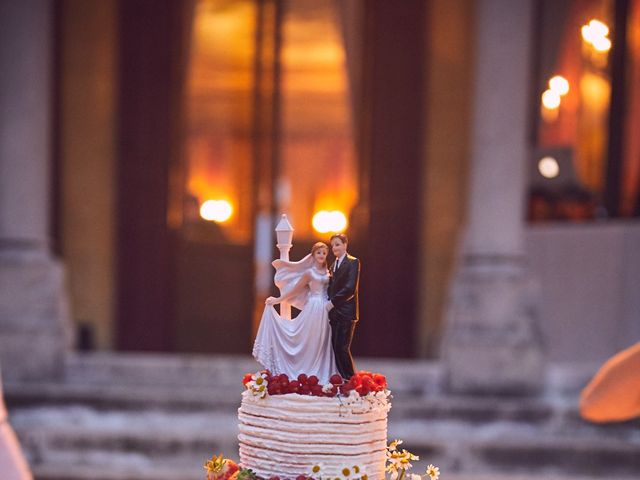 Il matrimonio di Fabio e Micol a San Polo di Piave, Treviso 37