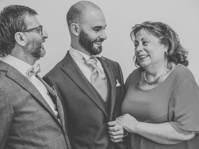 Il matrimonio di Mauro e Katia a Carate Urio, Como 7