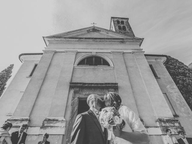 Il matrimonio di Mauro e Katia a Carate Urio, Como 17