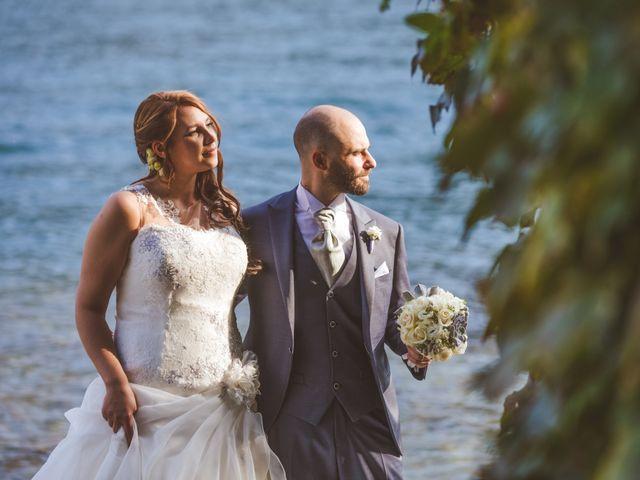 Il matrimonio di Mauro e Katia a Carate Urio, Como 18
