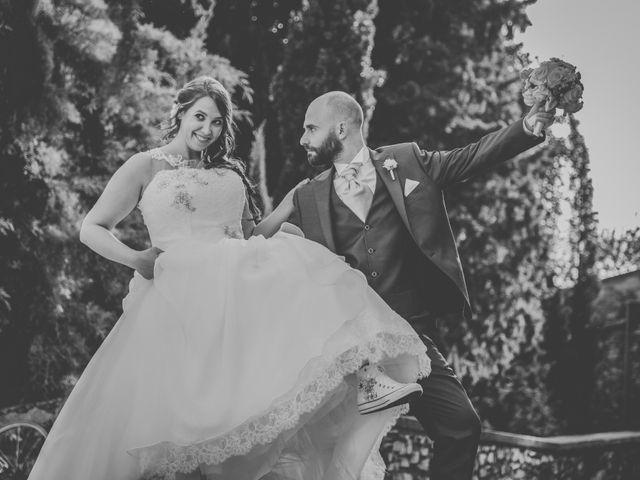 Il matrimonio di Mauro e Katia a Carate Urio, Como 19