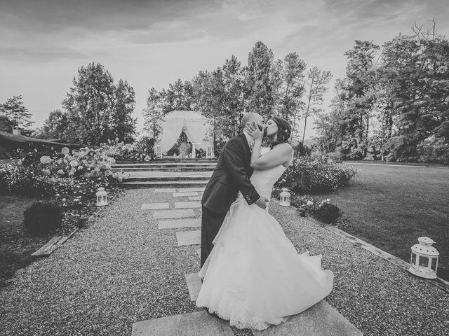 Il matrimonio di Mauro e Katia a Carate Urio, Como 23