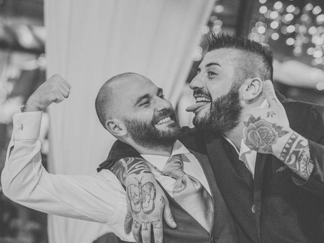 Il matrimonio di Mauro e Katia a Carate Urio, Como 26