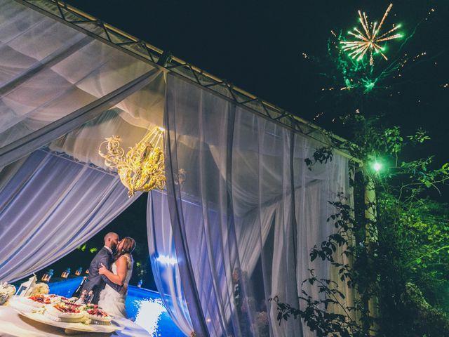 Il matrimonio di Mauro e Katia a Carate Urio, Como 27