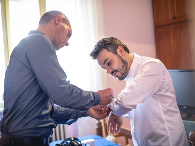 Il matrimonio di Luca e Alessia a Forlì, Forlì-Cesena 10