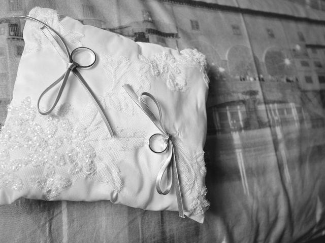Il matrimonio di Lorenzo e Pamela a Sesto Fiorentino, Firenze 19