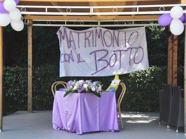Il matrimonio di Lorenzo e Pamela a Sesto Fiorentino, Firenze 22