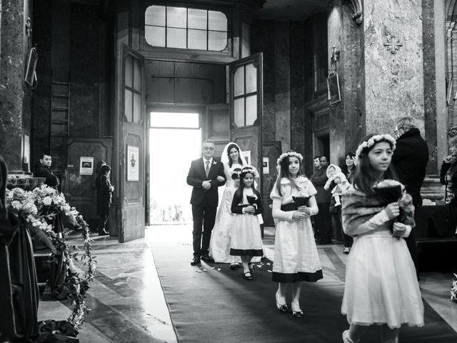 Il matrimonio di Francesco e Silvia a Roma, Roma 21