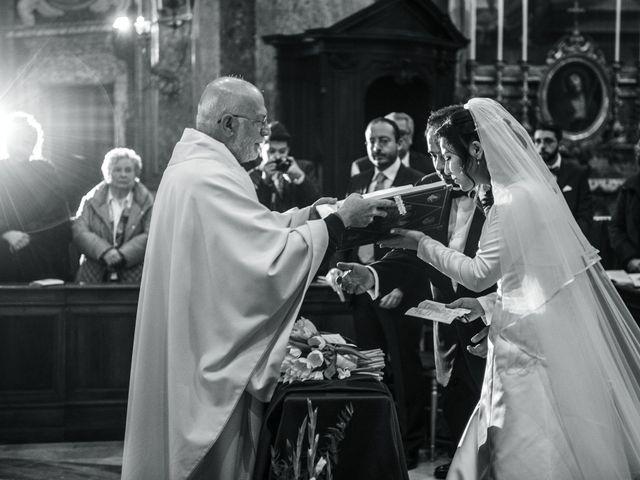 Il matrimonio di Francesco e Silvia a Roma, Roma 24