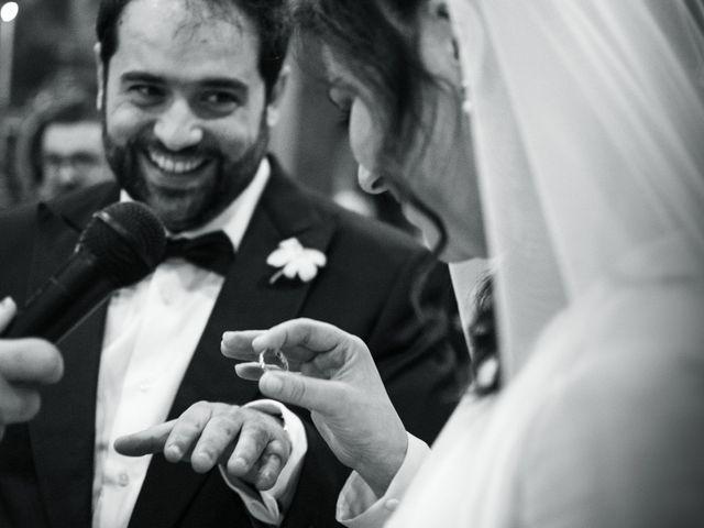Il matrimonio di Francesco e Silvia a Roma, Roma 26