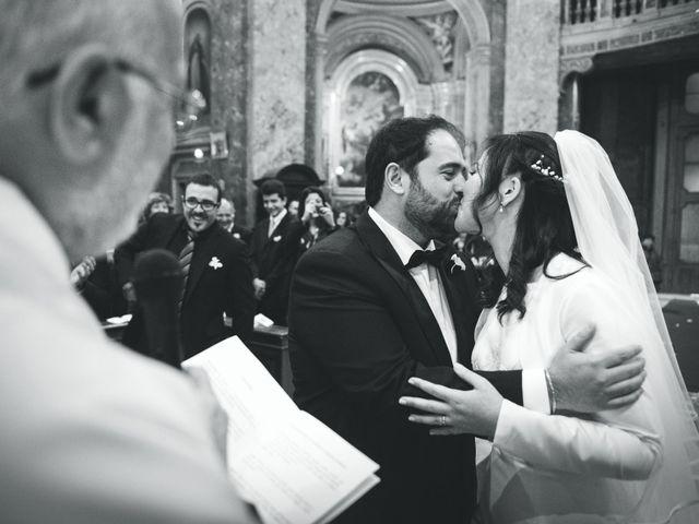Il matrimonio di Francesco e Silvia a Roma, Roma 29