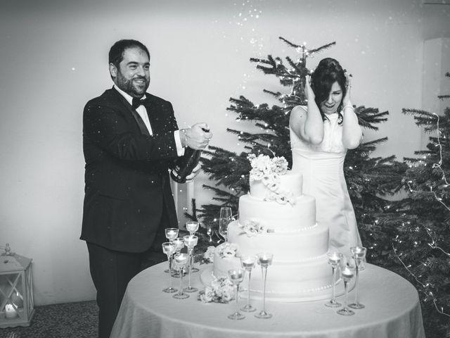 Il matrimonio di Francesco e Silvia a Roma, Roma 44