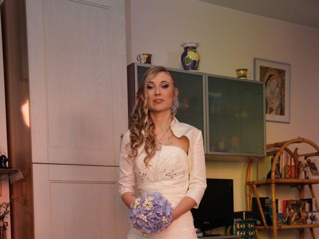 Il matrimonio di Maurizio e Marlisa a Zandobbio, Bergamo 5