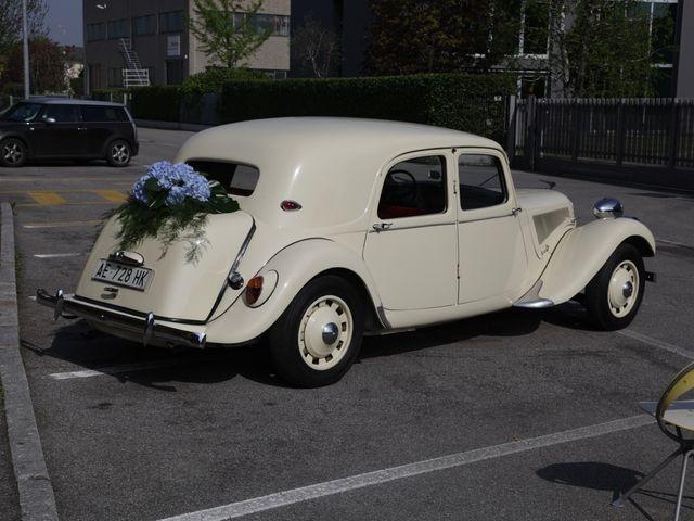 Il matrimonio di Maurizio e Marlisa a Zandobbio, Bergamo 7