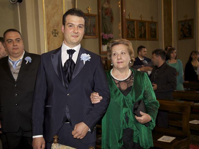 Il matrimonio di Maurizio e Marlisa a Zandobbio, Bergamo 10