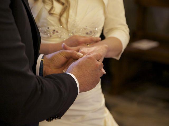 Il matrimonio di Maurizio e Marlisa a Zandobbio, Bergamo 11