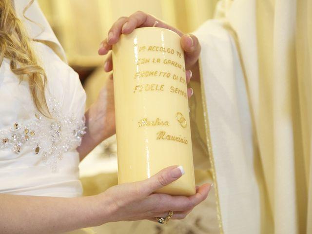 Il matrimonio di Maurizio e Marlisa a Zandobbio, Bergamo 13