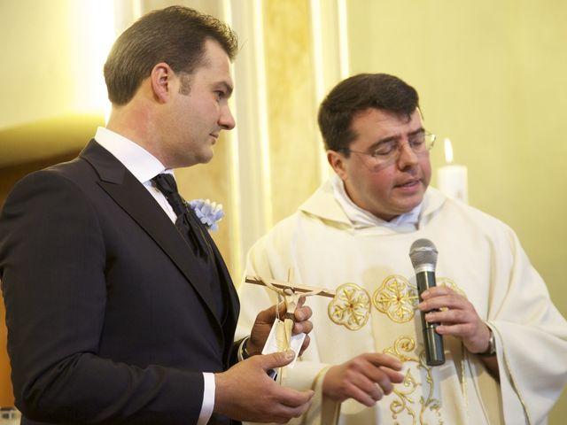 Il matrimonio di Maurizio e Marlisa a Zandobbio, Bergamo 15