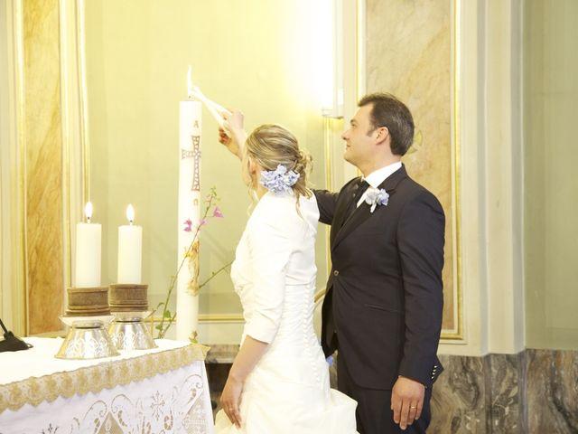 Il matrimonio di Maurizio e Marlisa a Zandobbio, Bergamo 16
