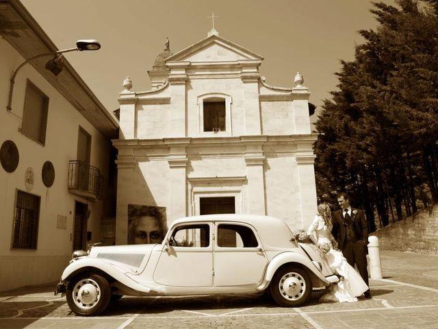 Il matrimonio di Maurizio e Marlisa a Zandobbio, Bergamo 1