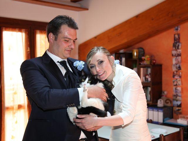 Il matrimonio di Maurizio e Marlisa a Zandobbio, Bergamo 19