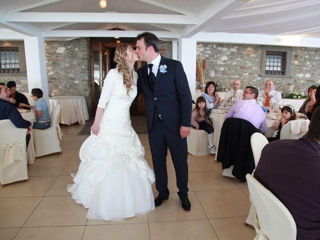 Il matrimonio di Maurizio e Marlisa a Zandobbio, Bergamo 20