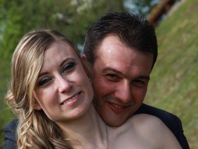 Il matrimonio di Maurizio e Marlisa a Zandobbio, Bergamo 21