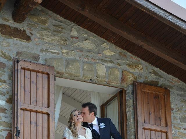 Il matrimonio di Maurizio e Marlisa a Zandobbio, Bergamo 22