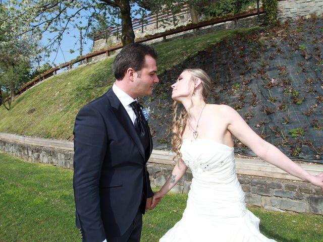 Il matrimonio di Maurizio e Marlisa a Zandobbio, Bergamo 2