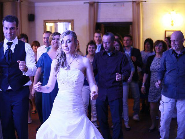 Il matrimonio di Maurizio e Marlisa a Zandobbio, Bergamo 27