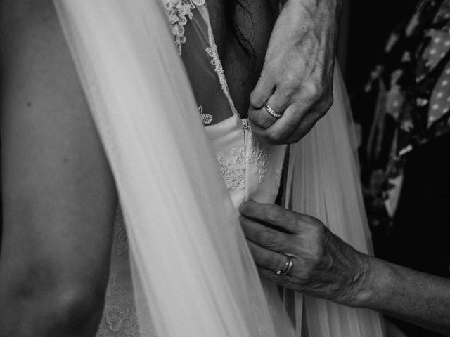 Il matrimonio di Alessio e Margherita a La Valletta Brianza, Lecco 14